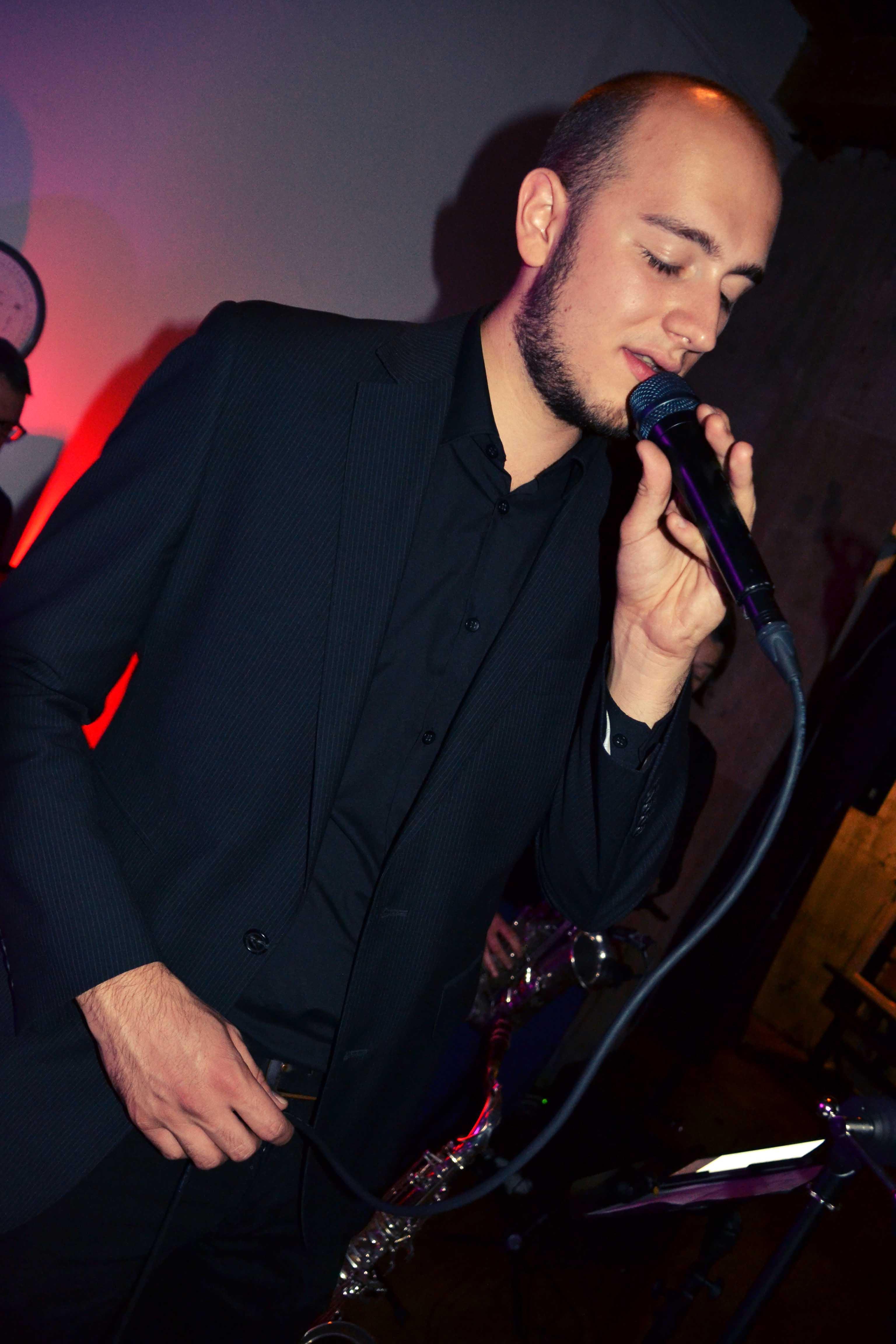 Tobias Lux