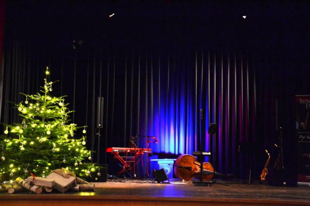 Weihnachtsfeier Zippe in Wertheim