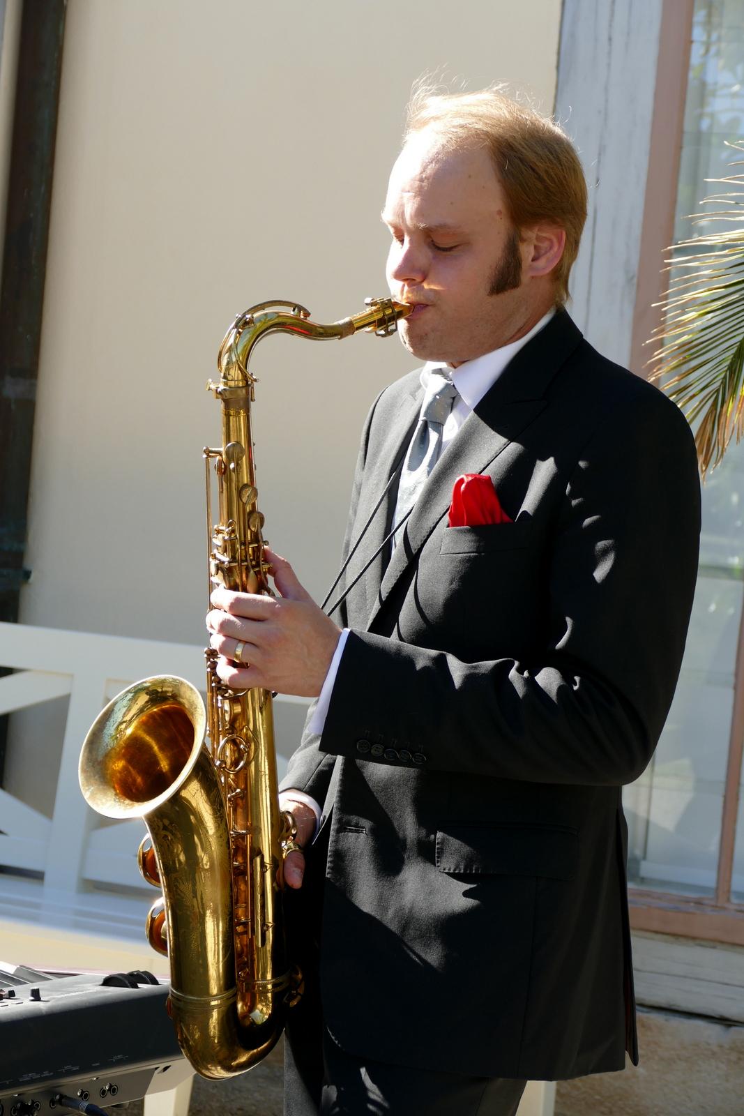 Jazzband Sunny Side