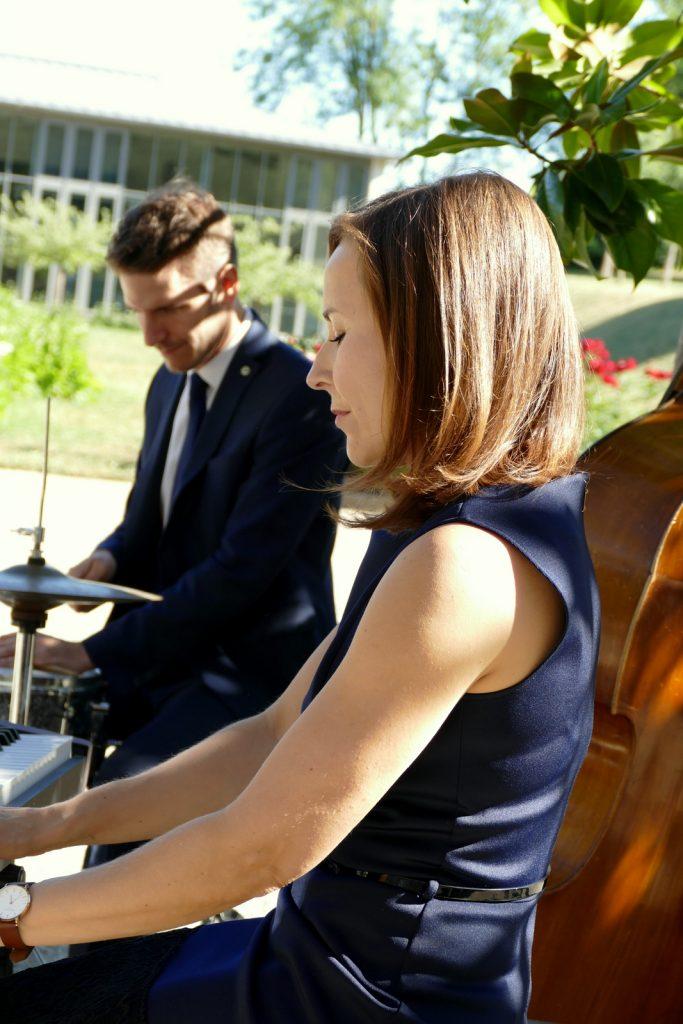 Hochzeitsband, Coverband, Jazzband