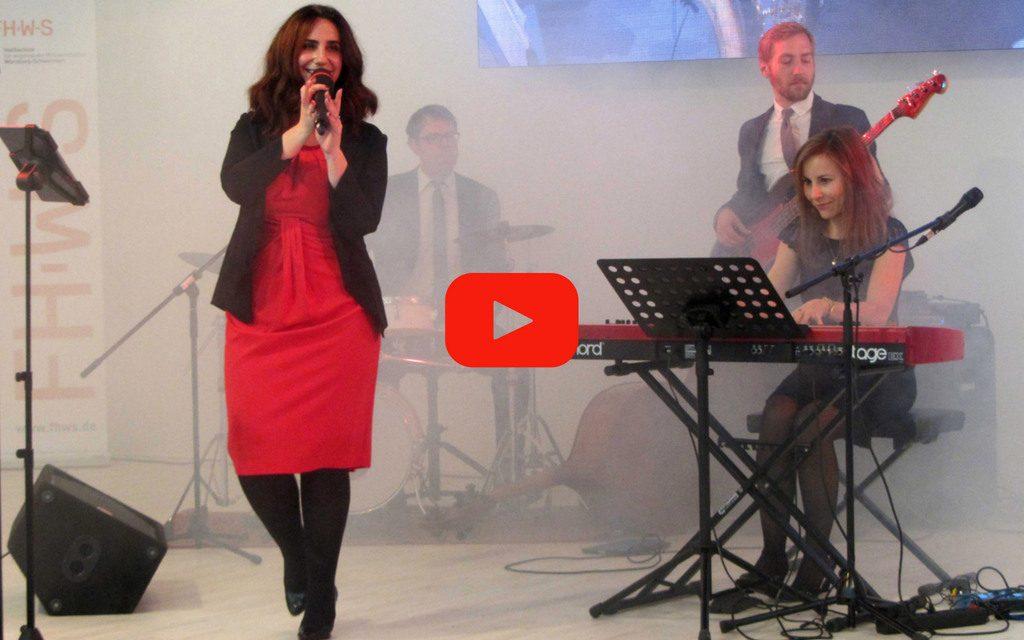 UFRA in Schweinfurt - Band für Hochzeit, Firmenevent, Gala, Ball