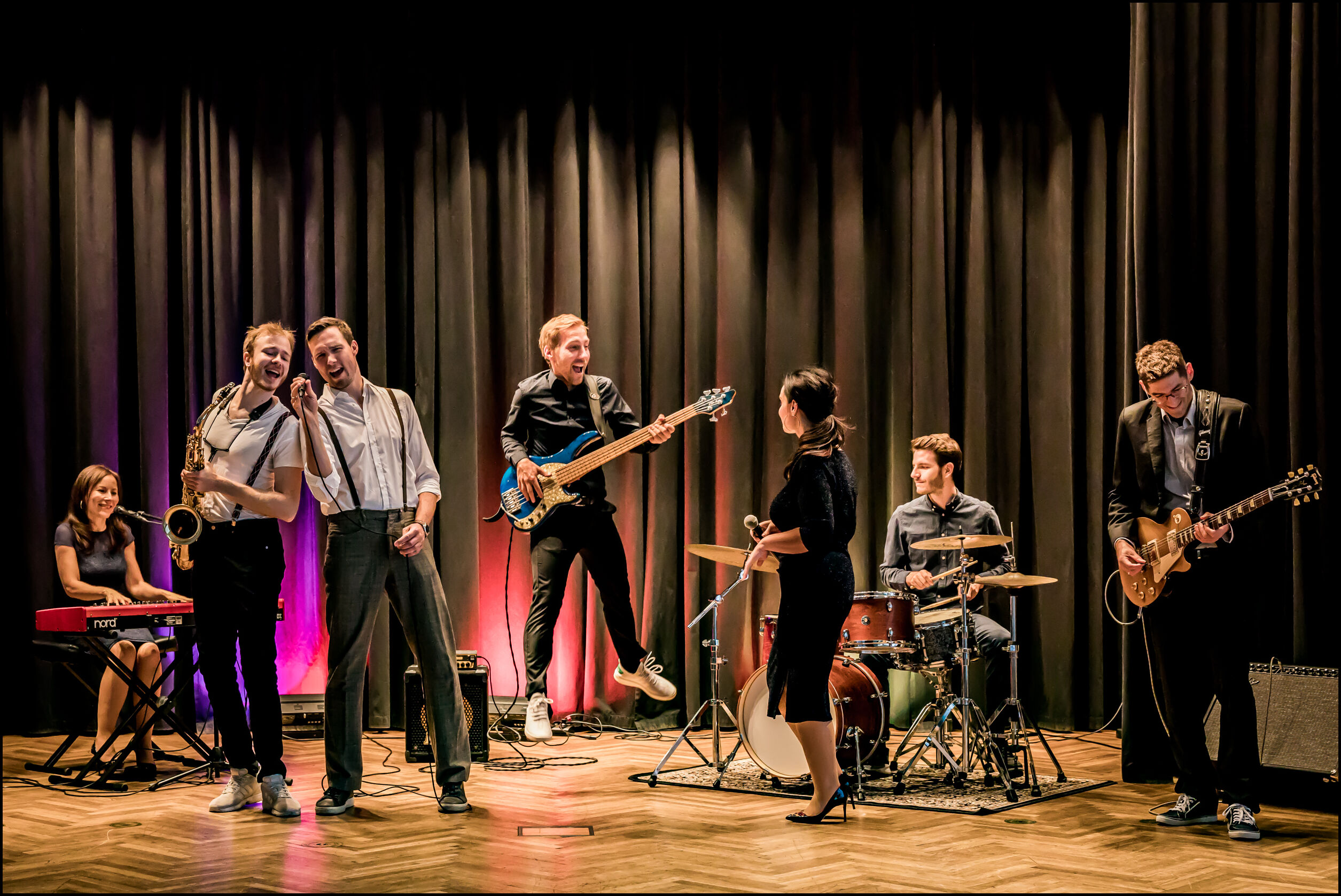 Sunny Side – Events, Foto: Dita Vollmond Konzertfotografie